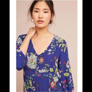 ‼️Anthropologie Maplewood Dress Size Large‼️
